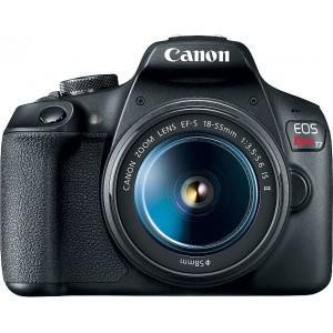Camerarace   Canon EOS Rebel T7 vs Nikon D3500