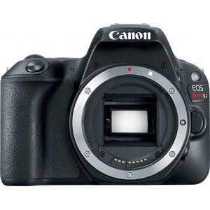 Camerarace | Canon EOS 200D - Recensione e scheda tecnica