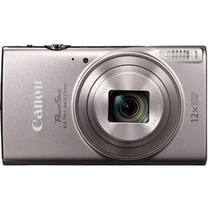 Camerarace   Canon PowerShot ELPH 360 HS vs Ricoh GR III